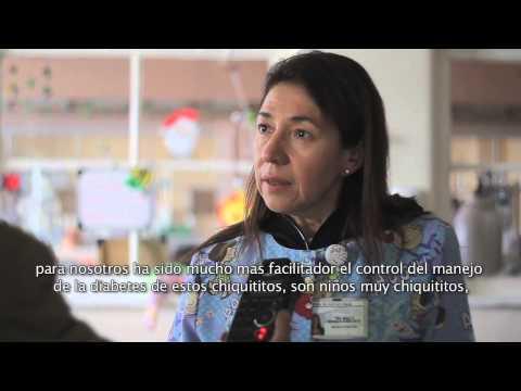 Tratamento de úlceras tróficas em diabetes tipo 2