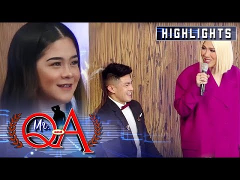 Vice wants Ion to stay away from Sanrio  | It's Showtime Mr Q and A