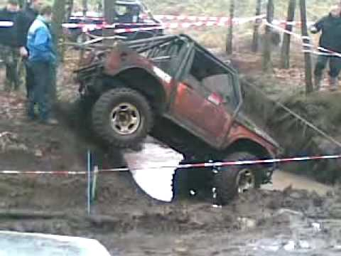 Overloon Offroad
