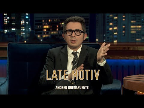 LATE MOTIV - Berto Romero. 'Besos en la boca, en el culo. Y gotelé' | #LateMotiv314 HD Mp4 3GP Video and MP3