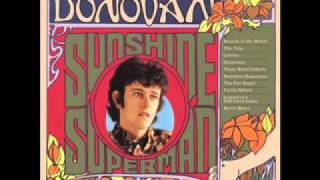 Donovan - Breezes Of Patchuli