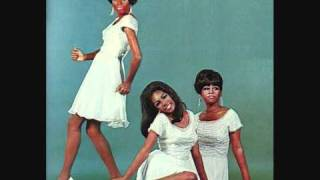 Diana Ross and The Supremes - You Can't Hurry Love (alternate vocal)