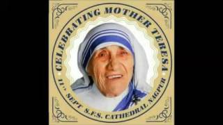 Teri Mamata Ki Chaya Mein - Mother Teresa Song With Lyrics