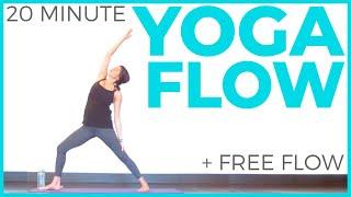 Descargar MP3 de Free Flow Yoga gratis  BuenTema Org