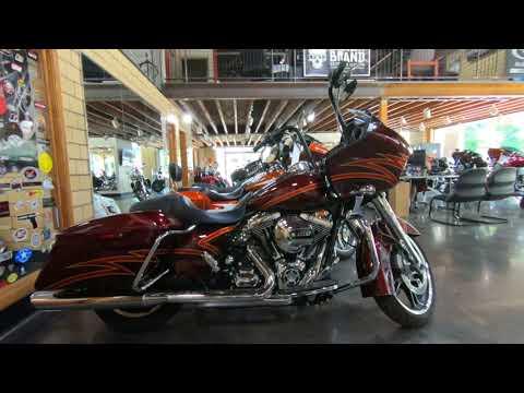 2015 Harley-Davidson FLTRX ROAD GLIDE in South Saint Paul, Minnesota - Video 1