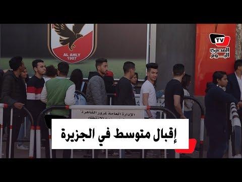 إقبال متوسط علي لجان الجزيرة في ثالث أيام الاستفتاء على تعديلات الدستور