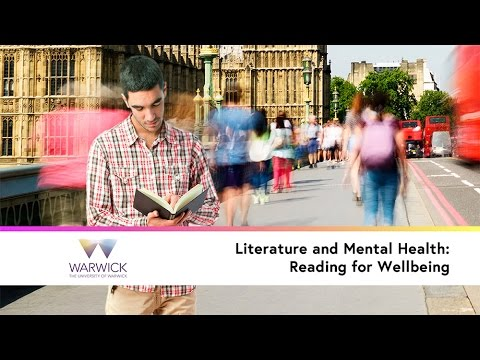 Literature and Mental Health: Reading for Wellbeing