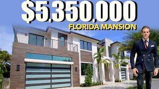 Inside A $5.35 Million Dollar Mega Mansion   Luxury House Tour   Peter J Ancona- Vlog # 35