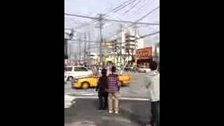 2016年 沖縄成人式 暴走族