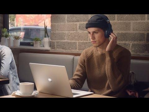 Beats Studio3 Wireless (Asphalt Grey, ANC)