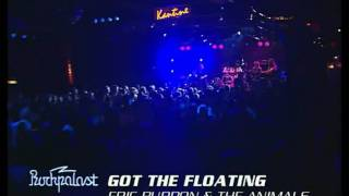 Eric Burdon - You Got Me Floating (Live, 2004) HD