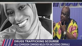 Alleged Drug Trafficking: FG Secures Release Of Zainab Aliyu