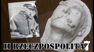 Śmierć Józefa Piłsudskiego | II Rzeczpospolita