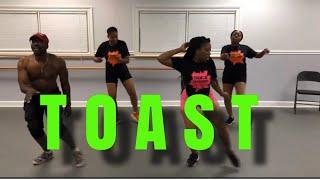 Koffee   Toast | Caribbean Dance Fitness | Soca Fitness | Soca Feteness | Zumba