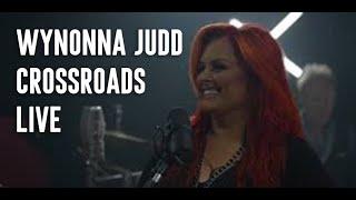 "Jackson Audio Bloom - Featuring WYNONNA JUDD - Performing ""Crossroads"""