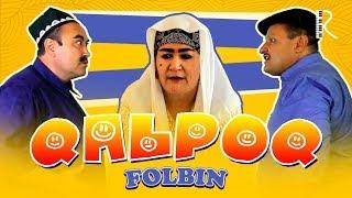 Qalpoq - Folbin | Калпок - Фолбин (hajviy ko