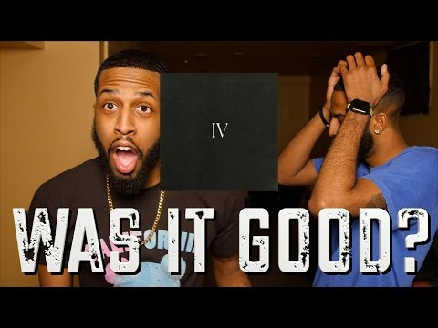 "KENDRICK LAMAR ""THE HEART PART IV"" REVIEW AND REACTION #MALLORYBROS 4K"