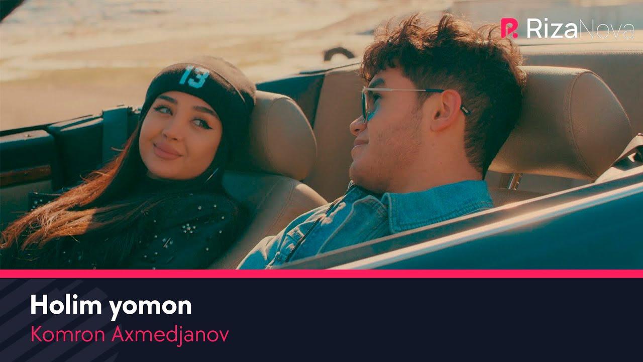 Komron Axmedjanov - Holim yomon