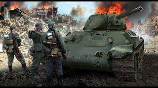 Т-34 ПРОТИВ ПАНТЕР И ТИГРОВ / ИСТОРИЯ ОДНОГО ПОДВИГА