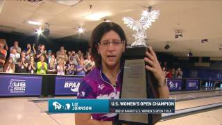 PWBA Winning Moment: 2016 U.S. Women's Open