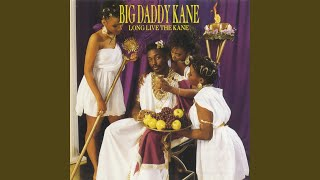 hiphop Big Daddy Kane - On the Bugged Tip