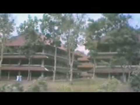 Tur Kampus UI 1987