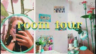 ROOM TOUR 2018//Моя комната