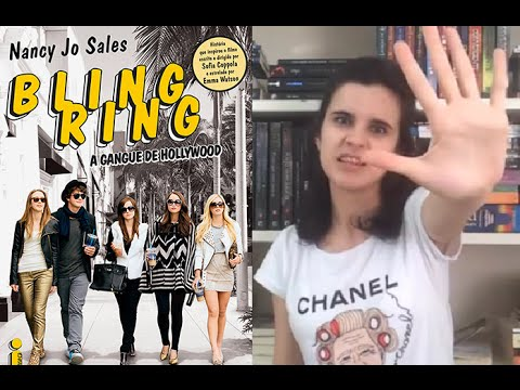 Resenha de BLING RING: A Gangue de Hollywood!