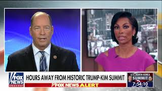 Rep. Yoho: North Korea summit a monumental moment for US