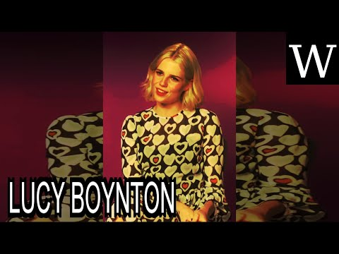 LUCY BOYNTON - WikiVidi Documentary