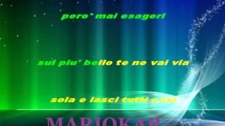 883   La regola dell'amico karaoke