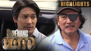 Carlos, nakuha na muli ang talyer kay Hector   Kadenang Ginto (With Eng Subs)