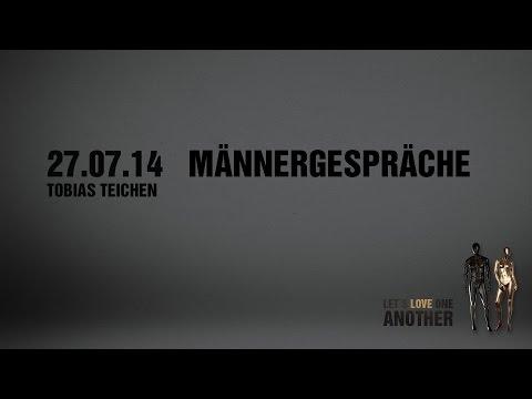 Männergespräche (ICF München Videopodcast)