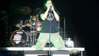 Brainstorm - Temple of Stone live @ Masters of Rock 2011