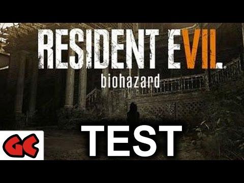 Resident Evil 7    Test // Review – OHNE SPOILER !!!