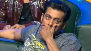 Salman Khan Gets Emotional on Dance India Dance