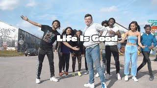 Future - Life Is Good ft. Drake (Dance Video) Shot By @Jmoney1041