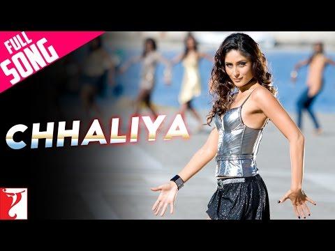 Chhaliya