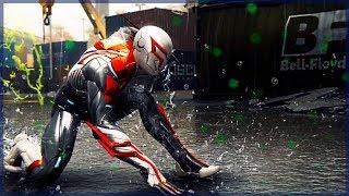 SPIDERMAN 2099 - COMBATE INCREIBLE!