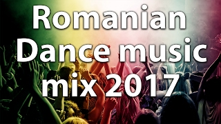 Muzica Noua Romaneasca Februarie 2017 - Romanian Dance Music Mix