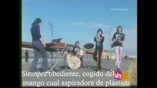 Chicory Tip-Son Of My Father subtitulada español