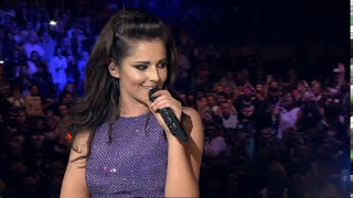 Cheryl - Last One Standing (Live - The O2, London, UK, October 2012)