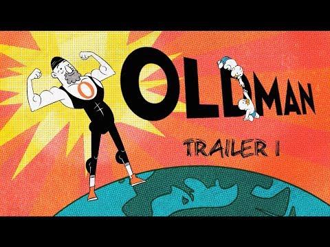 Oldman, documental en crowdfounding sobre un pionero del Triatlón gallego.