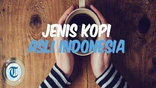 7 Kopi Asli Indonesia yang Populer di Dunia, Kopi Kintamani Tawarkan Sensasi Aroma Citrus
