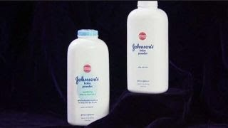 Update: Metro Manila Chiropractor warns of Johnson Baby Powder causing Ovarian Cancer