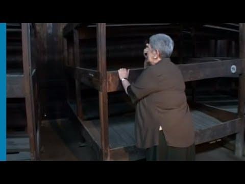 Jana Bar Yesha relata sobre la vida en una barraca de Auschwitz-Birkenau