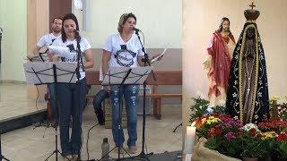 Canto Final - Solenidade de Nossa Senhora Aparecida (12.10.2018)