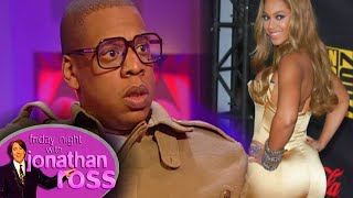 "Jay-Z Paid Insurance On Beyonce's ""Bootay""?! 