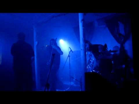 Live @ Manchester, May 23rd 2010 online metal music video by WODENSTHRONE