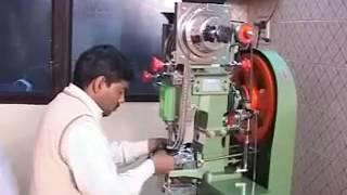 eyelet machine automatic - मुफ्त ऑनलाइन वीडियो